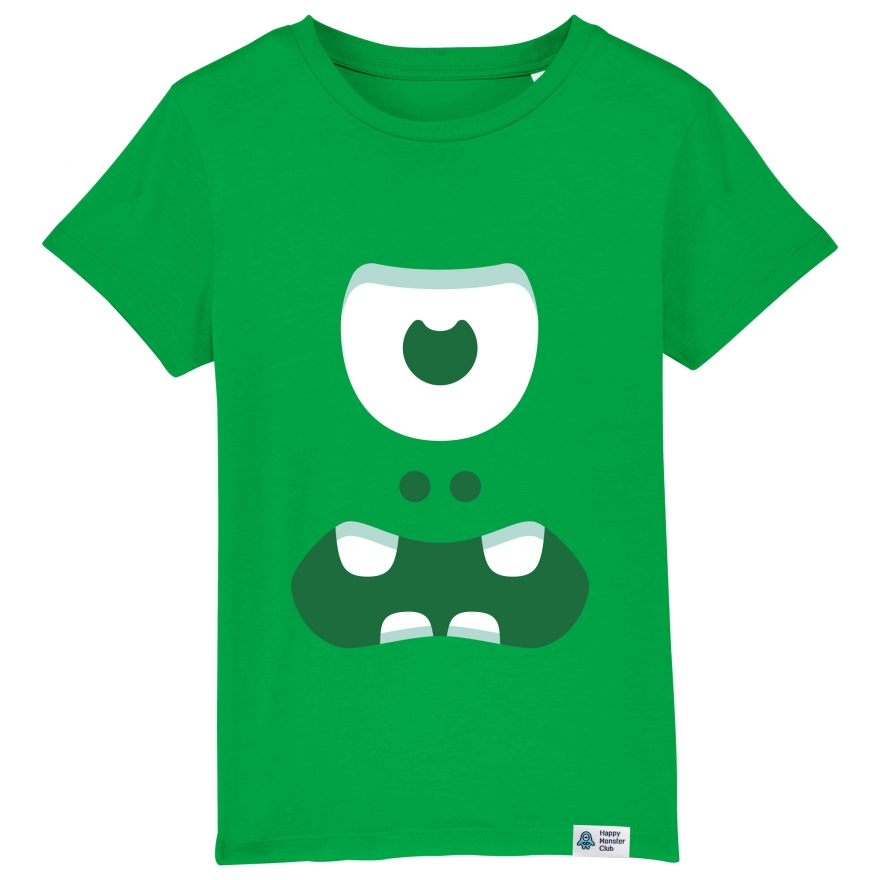 Image of the product Grumpy green