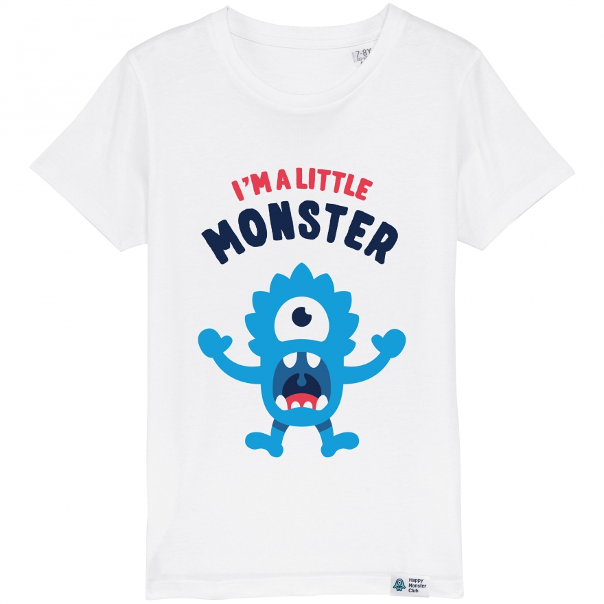 Image of the product Little monster